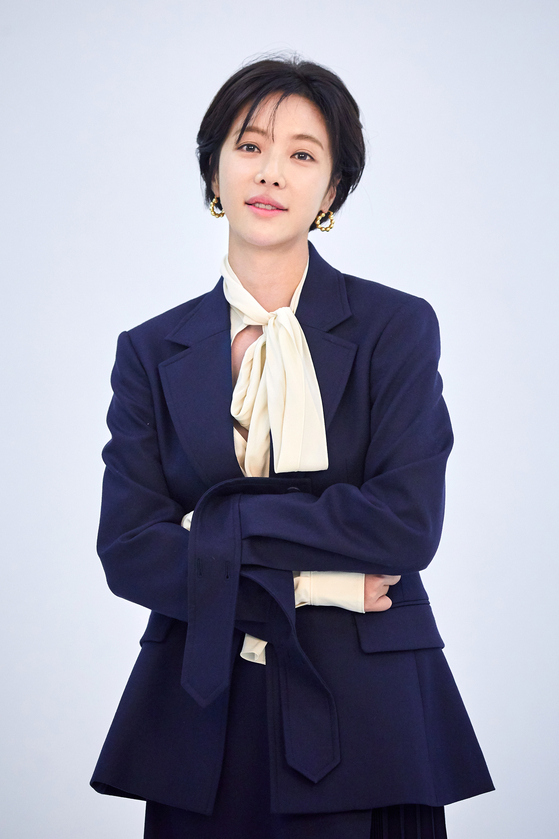 Hwang Jung-eum [C-JES ENTERTAINMENT]