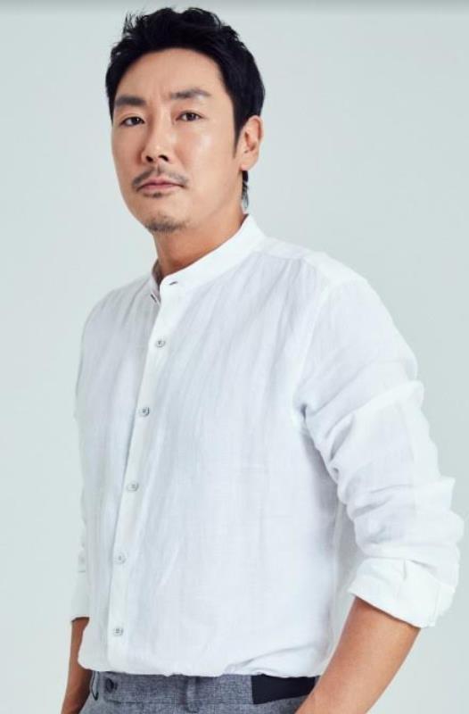 Cho Jin-woong [SARAM ENTERTAINMENT]