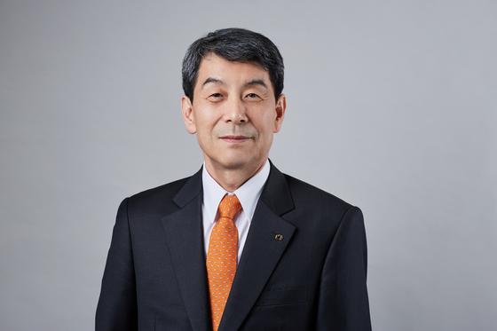 Lee Dong-gull [KOREA DEVELOPMENT BANK]