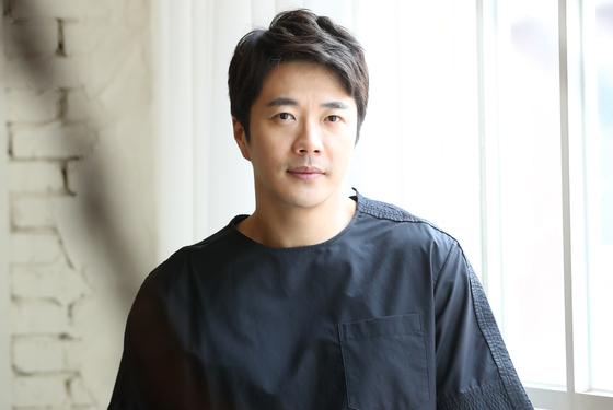 Actor Kwon Sang-woo [ILGAN SPORTS]