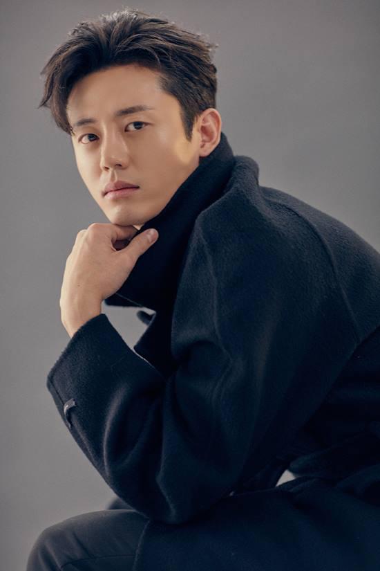 Actor Lee Ji-hoon [G-TREE CREATIVE]
