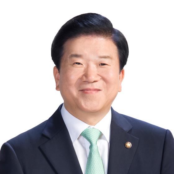 National Assembly Speaker Park Byeong-seug [NATIONAL ASSEMBLY]