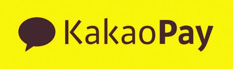 Kakao Pay company logo. [KAKAO PAY]