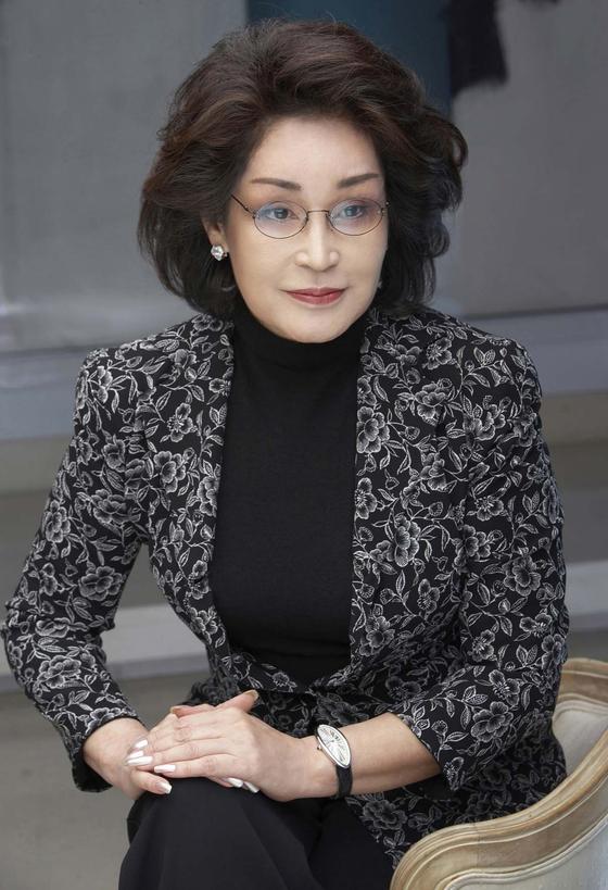 Shinsegae Group Chairwoman Lee Myung-hee. [SHINSEGAE GROUP]