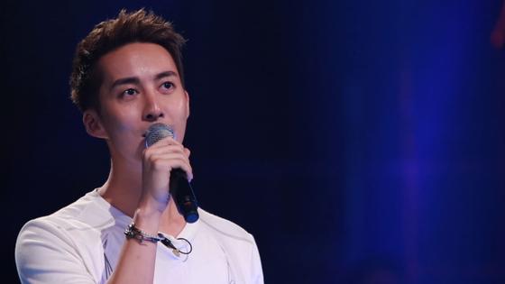 Singer Kim Hyung-jun [JTBC]