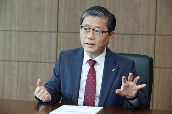 Korea Land and Housing Corporation CEO Byeon Chang-heum [KOREA LAND AND HOUSING CORPORATION]