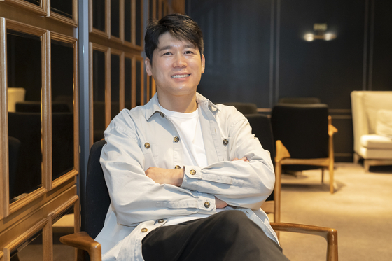Director Kang Dae-kyu [CJ ENTERTAINMENT]