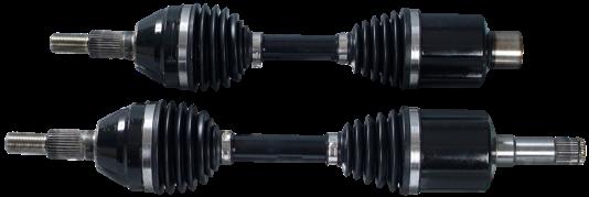 Half shaft [POSCO INTERNATIONAL]