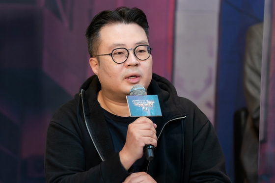 Chief producer Kwon Young-chan. [MNET]