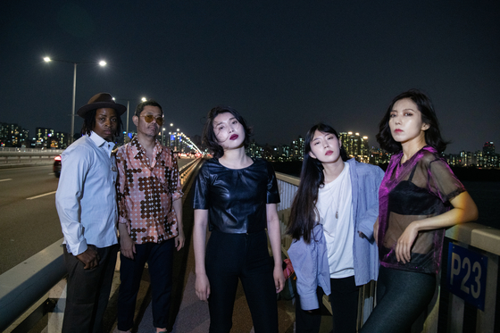 Band Tresbonbon, whose music transcends boundaries posed by language. [CHILI MUSIC KOREA]