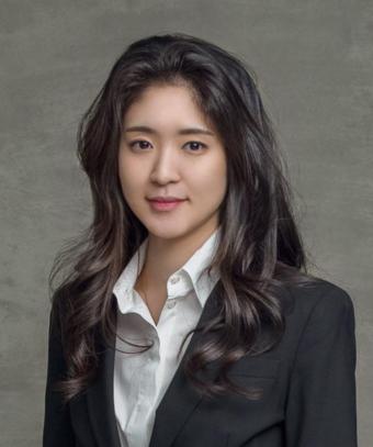Amorepacific Group Chairman Suh Kyung-bae's daughter Suh Min-jeong. [AMOREPACIFIC GROUP]