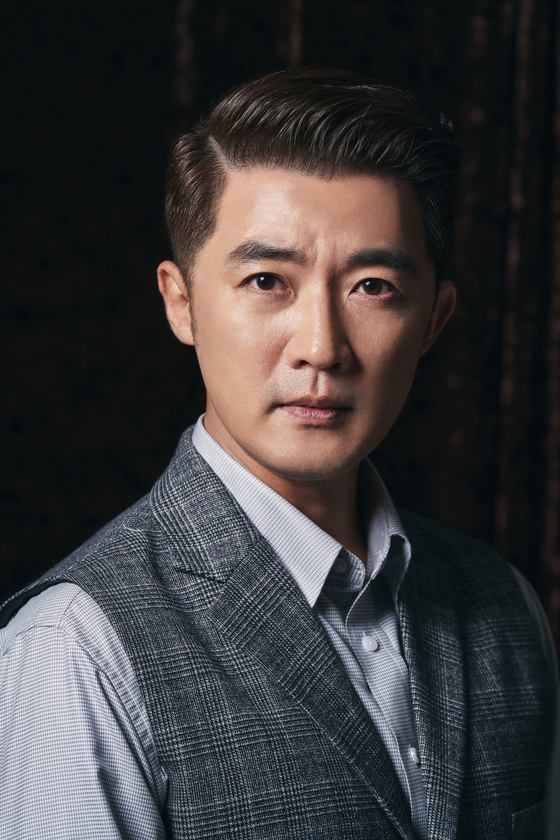 Actor Ahn Jae-wook will alternate the role of Norman. [JEONGDONG THEATER]