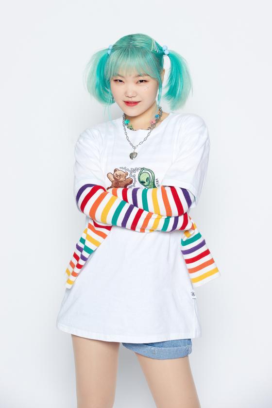 Singer Lee Su-hyun [YG ENTERTAINMENT]