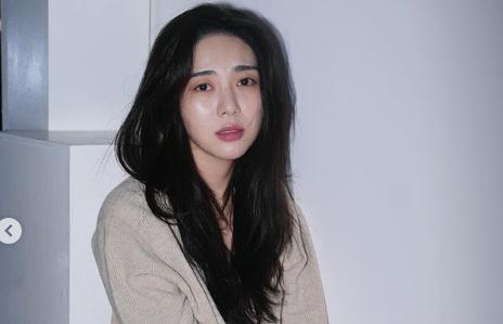 Kwon Min-ah, a former member of girl group AOA. [SCREEN CAPTURE]