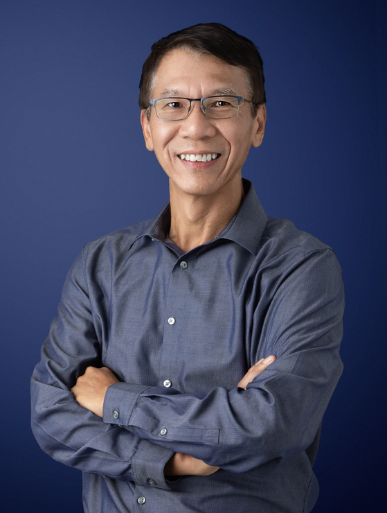 Thuan Pham, the new chief technology officer (CTO), of Coupang. [COUPANG]
