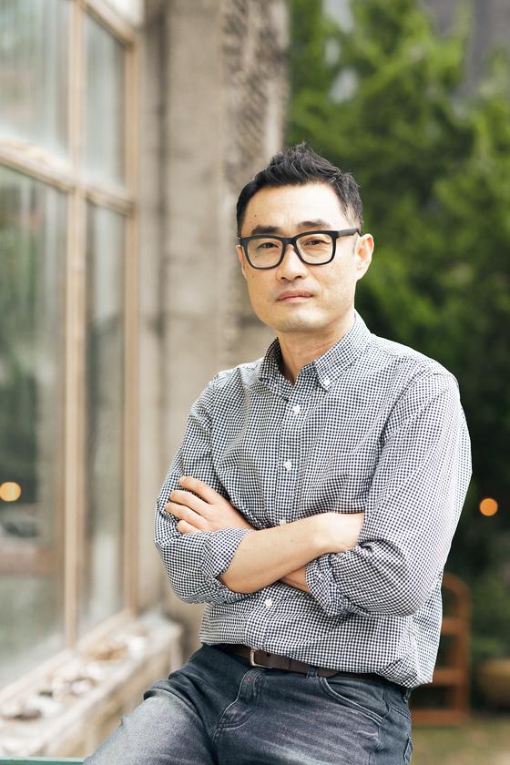 Director Go Hoon [ROD PICTURES]
