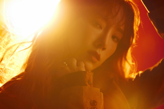 Taeyeon [SM ENTERTAINMENT]