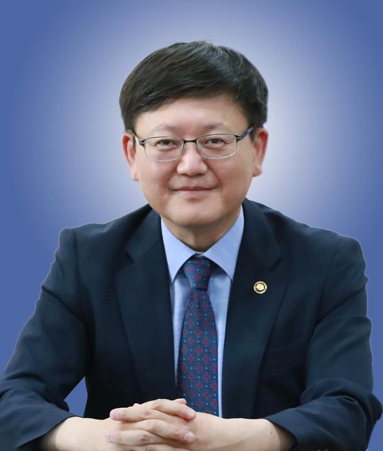 Im Seo-jeong, the new presidential senior secretary for jobs [NEWS1]