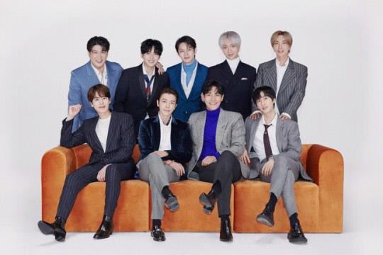 Super Junior [LABEL SJ]