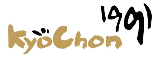 Kyochon logo [KYOCHON F&B]