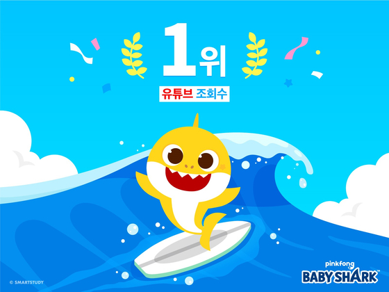 'Baby Shark Dance' paves path for children's content on ...