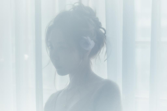 """This photo, provided by SM Entertainment, shows a teaser for K-pop soloist BoA's upcoming album """"Better."""" [YONHAP]"""