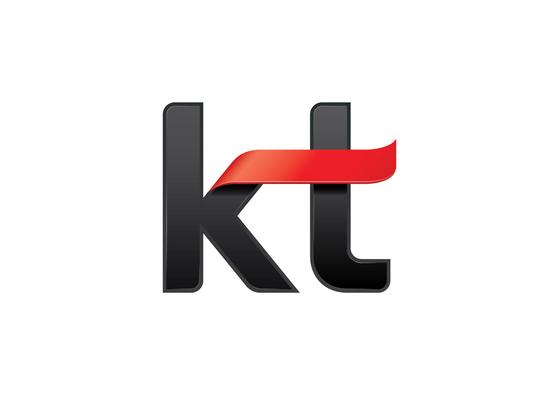 Logo of KT [KT]