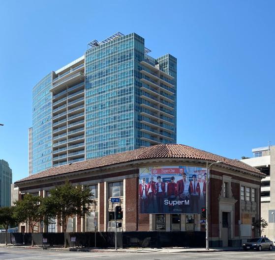 SM Entertainment Square [SM ENTERTAINMENT]