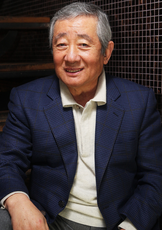 Actor Song Jae-ho has passed away at the age of 83. [YONHAP NEWS]