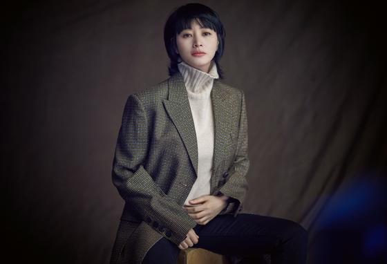 Kim Hye-soo [HODU&U ENTERTAINMENT]