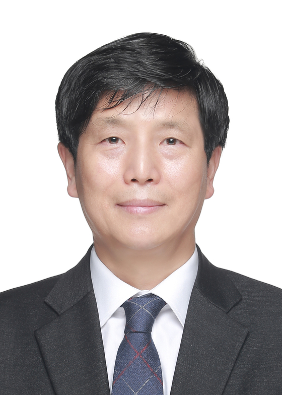 New CEO of GS Entec Doh Jung-hae. [GS HOLDINGS]