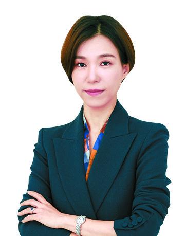 CEO of Samik Dairy & Food, Lee Bom-ee