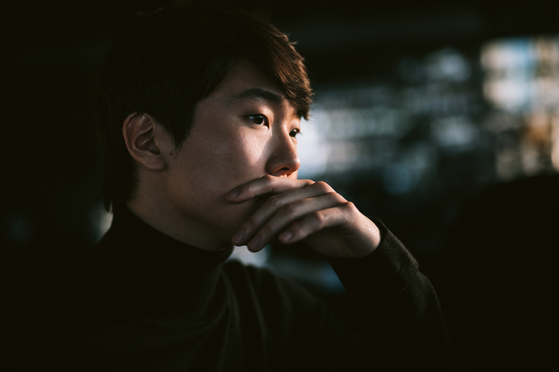 Pianist Cho Seong-jin is currently touring across the country. [CREDIA]