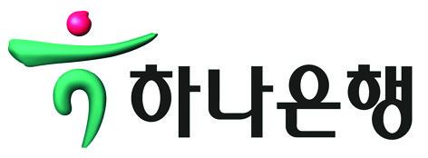 Hana Bank Logo. [HANA BANK]