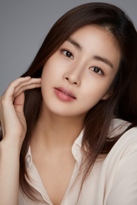Actor Kang So-ra [PLUM ACTORS]