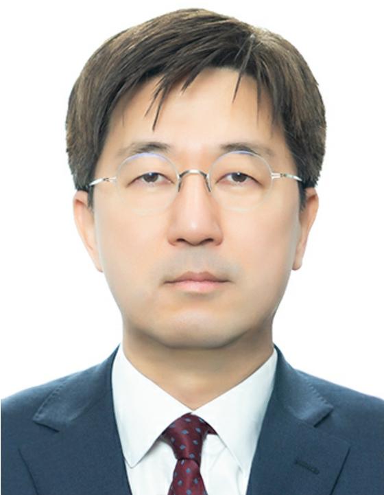 Bae Joon-suk [BANK OF KOREA]