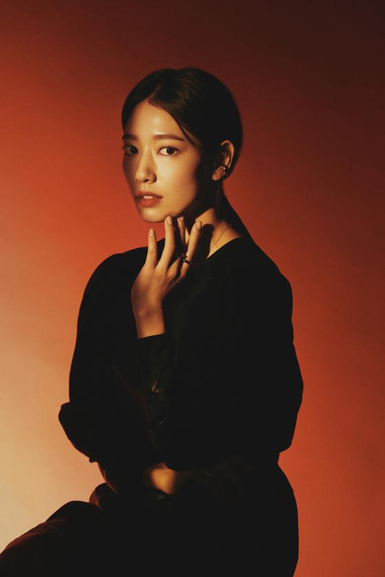 Park Shin-hye [NETFLIX]