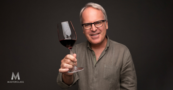 Globally acclaimed wine critic James Suckling has joined Hong Kong's Wine and Dine Festival that is currently being hosted online. [HONG KONG TOURISM BOARD]