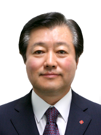 Lee Young-goo, a new chief of Lotte Group F&B business unit. [LOTTE GROUP]