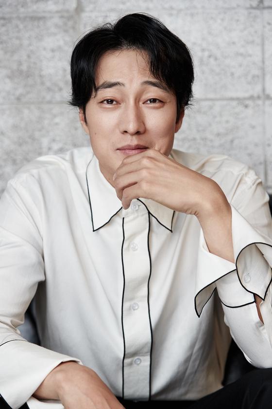 Actor So Ji-seob [51K]