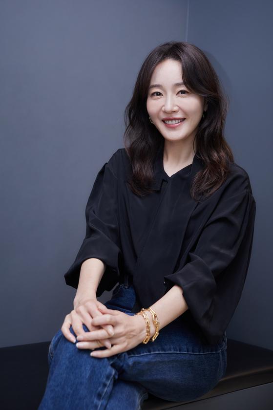Uhm Ji-won [C-JES ENTERTAINMENT]