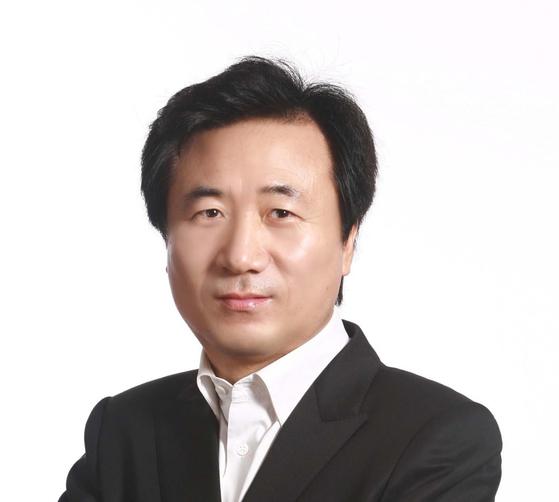 New Shinsegae Duty Free CEO Ryu Sin-yul. [SHINSEGAE GROUP]