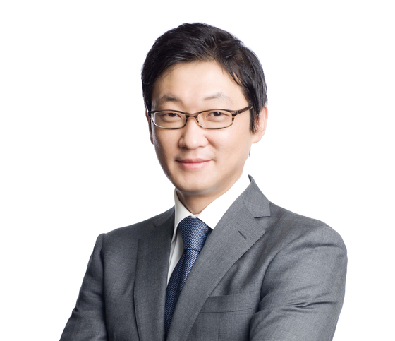 New Signite Partners CEO Moon Sung-wook. [SHINSEGAE GROUP]
