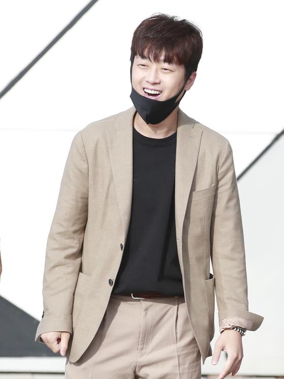 Lee Chan-won [NEWS1]