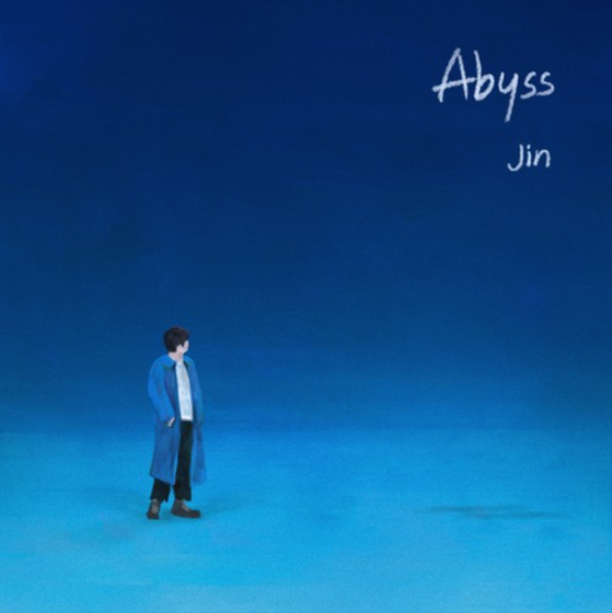 ″Abyss″ by Jin of BTS [SCREEN CAPTURE]