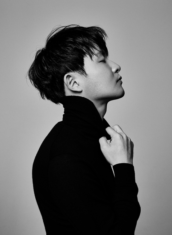 Pianist Sunwoo Yekwon [MAST MEDIA]