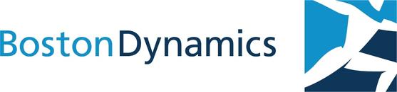 Boston Dynamics logo [HYUNDAI MOTOR GROUP]