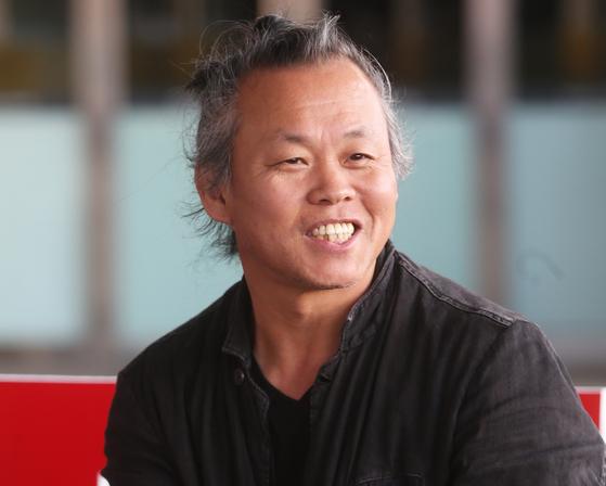 Kim Ki-duk [YONHAP]
