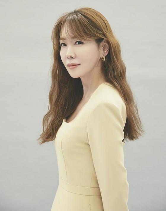 Actor Kim Jung-eun. [ILGAN SPORTS]