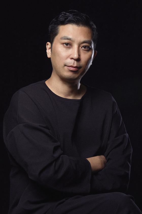 Director Lee Eung-bok [NETFLIX]